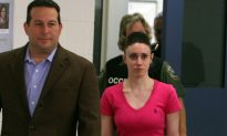Casey Anthony Reportedly Started a Photography Business