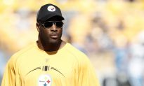 James Harrison Spends as Much as $600K in Massages
