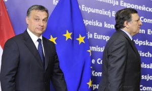 Hungary's Constitution Caught in EU Political Struggle