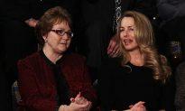 Steve Jobs Widow Has Become a Philanthropist