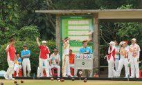HK Strike Gold at National Championship