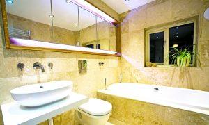 Tips for Maintaining a Clean, Healthy Bathroom