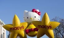 Parking Tips and Apps for Watching the Macy's Thanksgiving Day Parade 2014