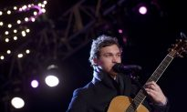 Phillip Phillips Postpones: Doctor's Orders Force Rescheduling