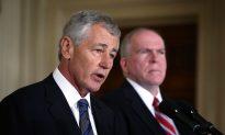 Hagel Avoids Red Lines in Washington Speech