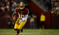 RGIII's Cryptic Tweets Lead to Speculation Over Meaning