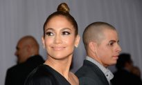 Jennifer Lopez Gunshots: Interview Interrupted by Gunfire