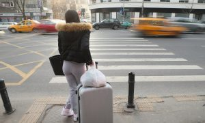 The Consummate Traveler: The Checkout Checklist