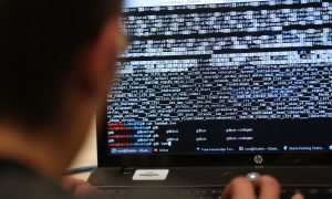 Chinese Hackers Steal Data From Powerful Party Security Agency