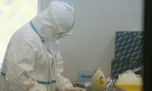 Chinese Scientists Create Mutant Bird Flu