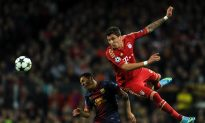 Champions League: Bayern Munich Embarrasses Barcelona in Reaching Final