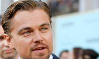 Leonardo DiCaprio Marriage: 'I take it day by day'