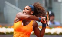 Serena Williams Responds to Sloane Stephens