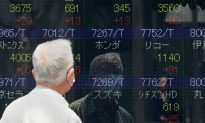 Japan's Stock Market Mirage