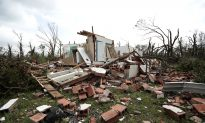 On the Ground in Oklahoma: 'We lost everything'