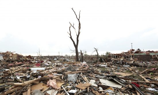 'Everyone in Moore will know someone who has lost a house'