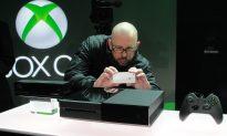 Microsoft Unveils Next Generation Xbox