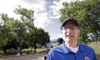 Moore Will Be Stronger, Says Joplin Survivor