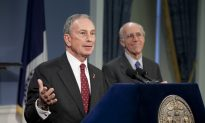 Bloomberg's Quest for a Healthy City
