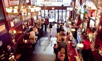 Jack Doyle's: In a League of Its Own