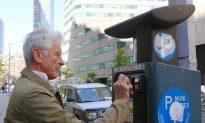 Quinn Introduces Fairer Parking Meter Bill