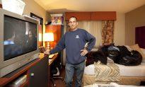 UPDATE: Judge Rules in Favor of Sandy Evacuees in Hotels