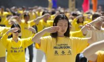 Free to Practice and Believe Everywhere—Except China