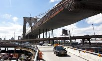 Brooklyn Bridge Ramps Expanded