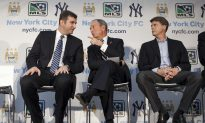 Yankees Bring Soccer to NYC