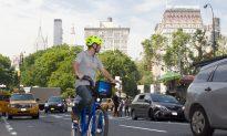 NY Citi Bike Program Reaches 60,000 Annual Members