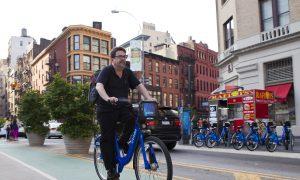 Bike Safety Key for Successful Bike Share