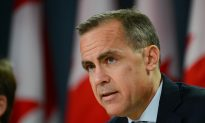 Central Banks Must Adopt New Approaches For Handling, Preventing Crises: Carney