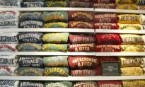 CEO Blunder Hits Abercrombie