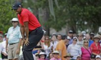 2 Marshals Back Tiger Woods in Garcia Dispute