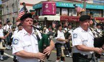 New York Memorial Day Parades