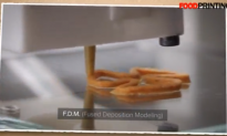 3D-Printed Food May Potentially End World Hunger (+Video)