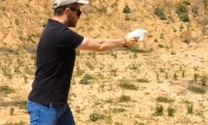 3-D Printing Gun: Dangers and Benefits of the Technology (+Videos)
