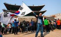 300,000 Koreans Oppose Revision of Nationality Law Over Fears It Benefits Chinese Regime