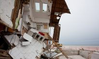 NY State May Qualify for Increase in Sandy Aid