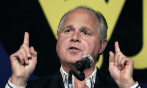 Cancer-Stricken Rush Limbaugh Says He's 'Under a Death Sentence'