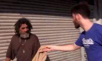Abercrombie & Fitch Homeless Rebranding: Filmmaker's Backlash (+Video)