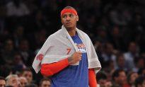Knicks Need a Good Offseason
