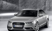 2013 Audi A4: A Refreshening That Works
