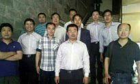 Group of Chinese Lawyers Beaten After Visiting Brainwashing Center
