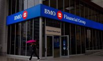 Bank of Montreal Trims Costs