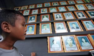 AIDS Orphans in Asia