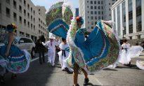 Cinco de Mayo Celebration in Photos