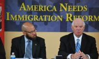 Senator Cardin Optimistic About Immigration Reform