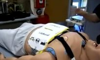 Dead for 40 Minutes, Man Revived by CPR Machine