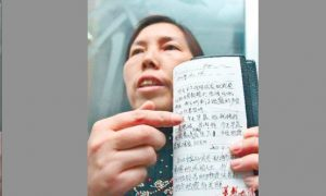 Teacher in China Feels Earthquakes Before They Happen